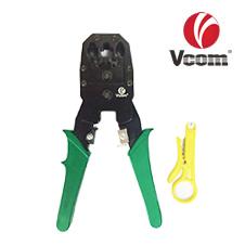 VCOM压线钳(8P8C+6P6C+4P4C)