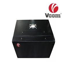 VCOM挂墙式9Uwang络机柜