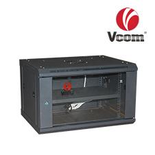 VCOM挂墙式6Uwang络机柜