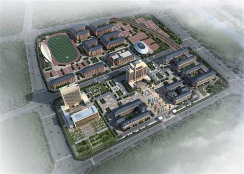 中州da学er期工程综合实训基地