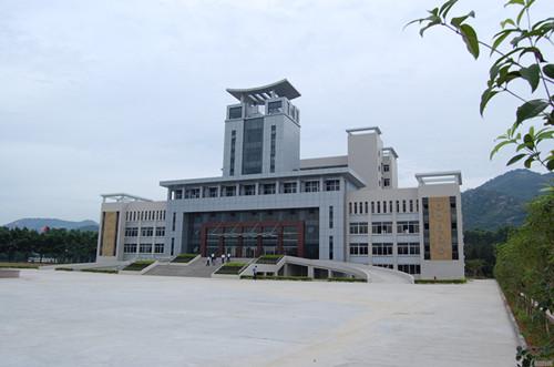 广东省揭阳市职业技术学yuan